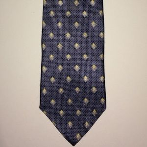 Christian Dior 'Monsieur' Vintage Tie | Long Tie